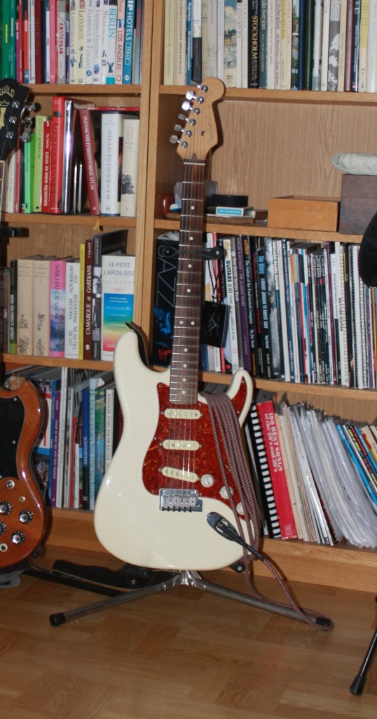 Fender Stratocaster Custom Shop American Classic